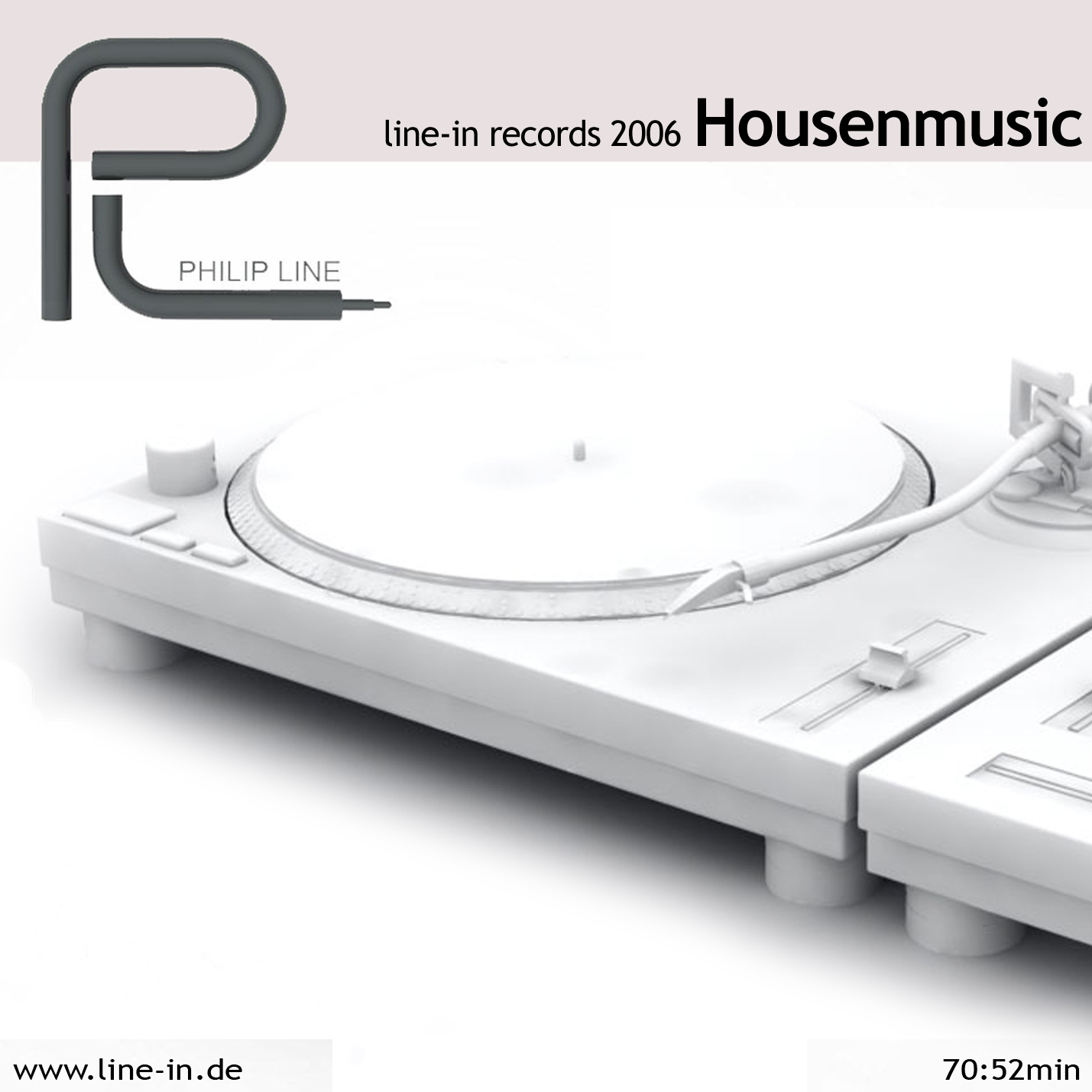DJ Philip - Let The Music Guide You